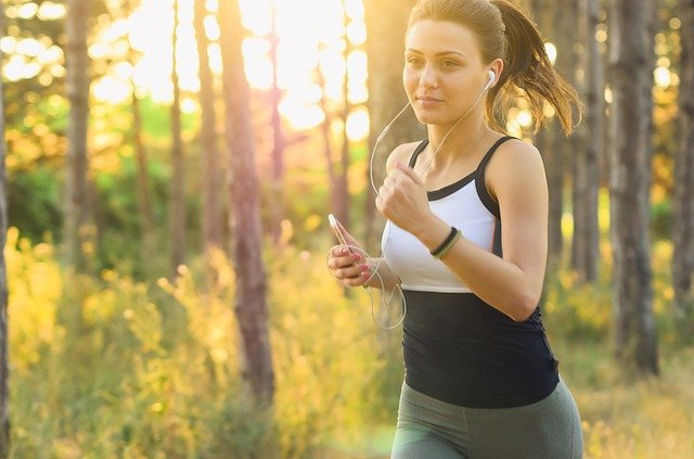 Daily Wellness Foundations: Movement