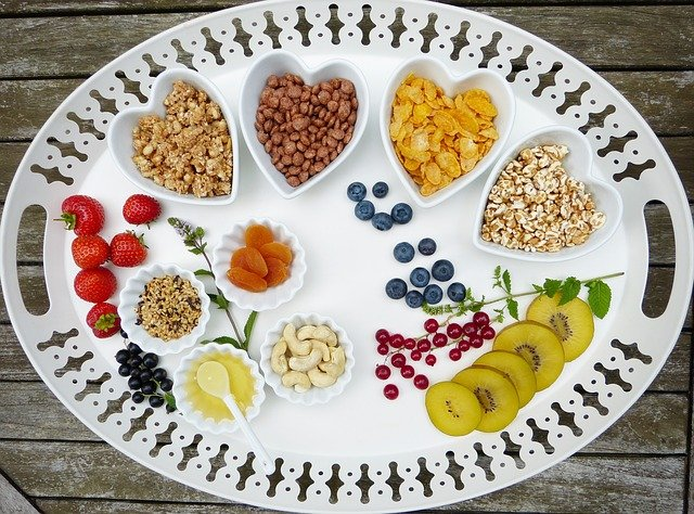 Daily Wellness Foundations: Nutrition