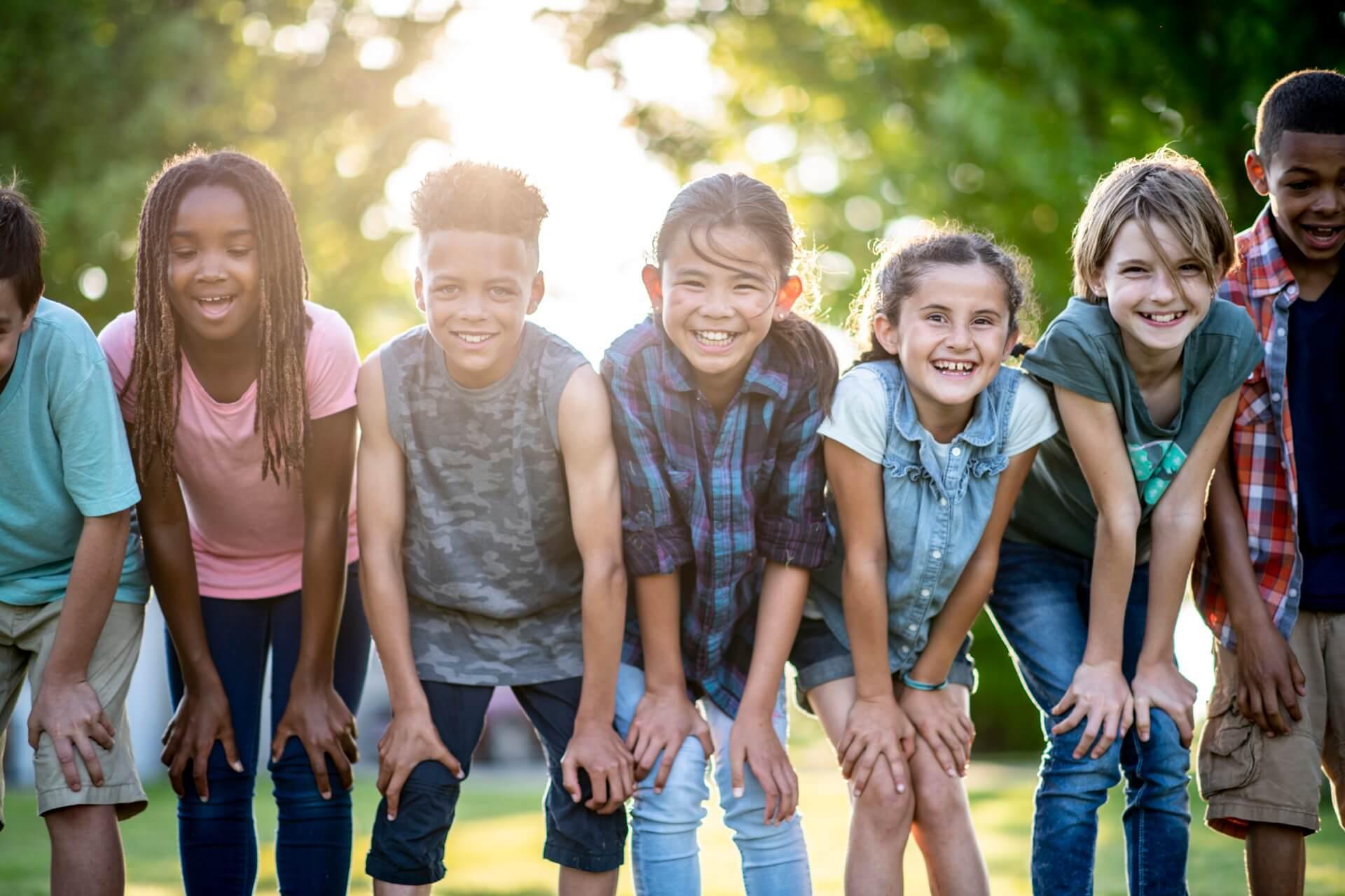 Children wellness