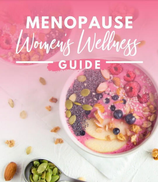menopause woman's guide