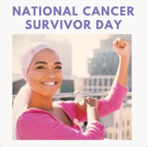 National Cancer Survivorship Day