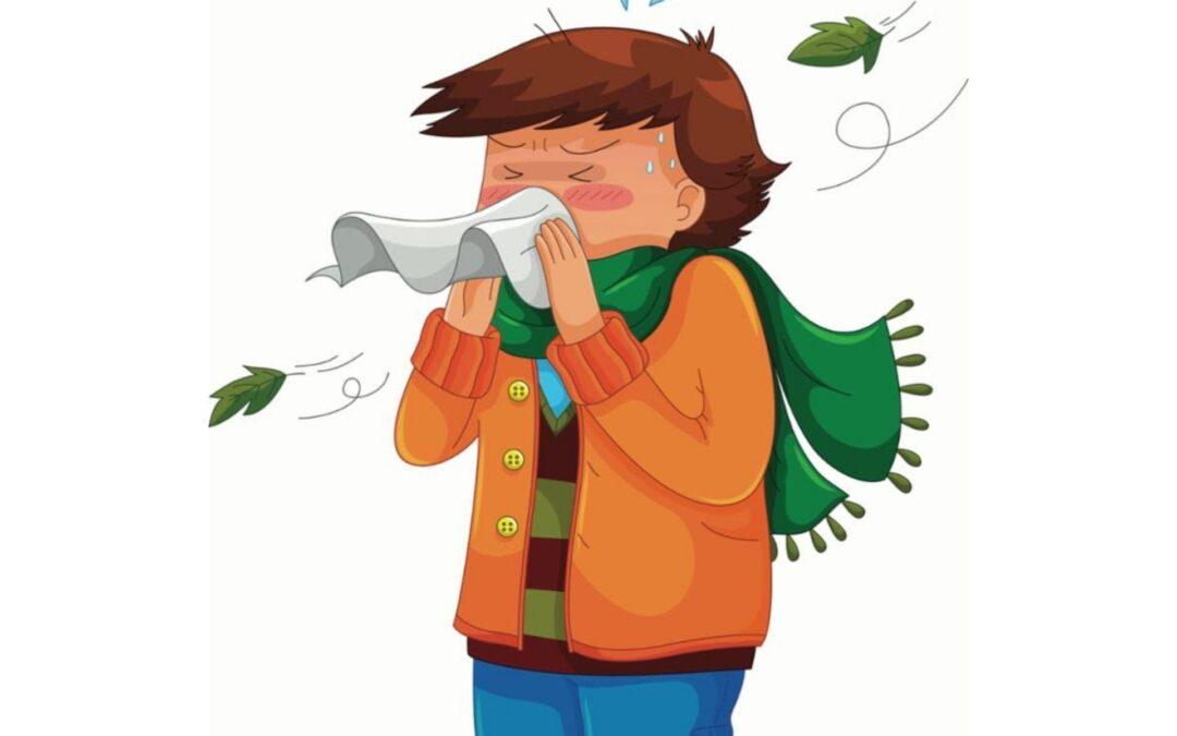 Fall Immune Tips